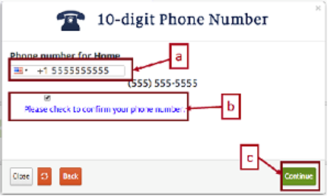 10-digit phone number