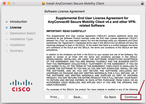 Supplemental End User License Agreement