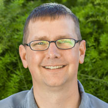 Photo of Todd Craig