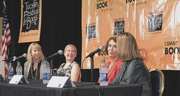 Karen Williams Facilitating TFOB Panel 03-11-2018
