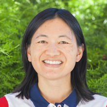 Photo of Heather Lo