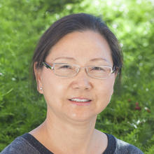 Photo of Jean Wang