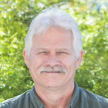 Photo of Jim Reese